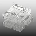JEWEL Sapphire Bracket System2